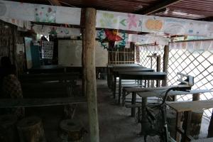 Veasna's classroom