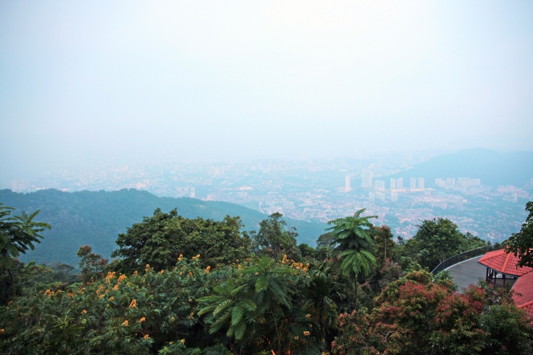 From Penang Hill