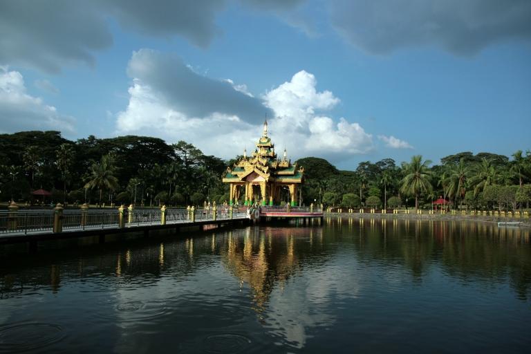 Hope to see you again soon, Myanmar.