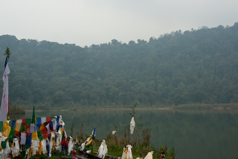 Khecheopaldri Lake